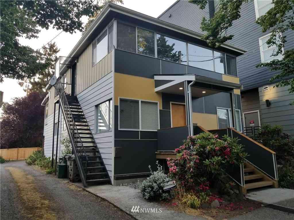8613 Roosevelt Way NE, Seattle, WA, 98115,