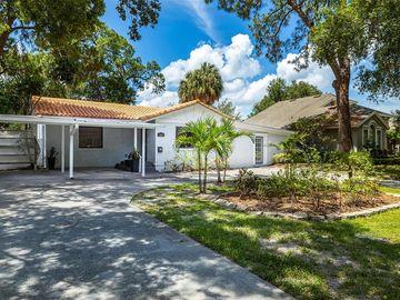 4112 W MULLEN AVENUE, Tampa, FL, 33609,