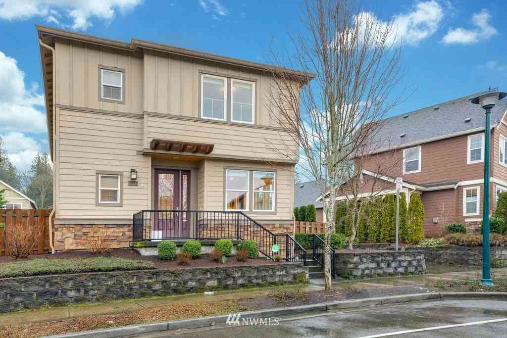 1612 14th Place NE, Issaquah, WA, 98029,