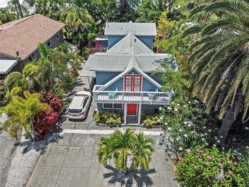 40 83RD AVENUE, Treasure Island, FL, 33706,