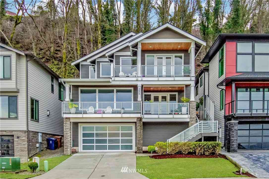 3606 N Waterview Street, Tacoma, WA, 98407,