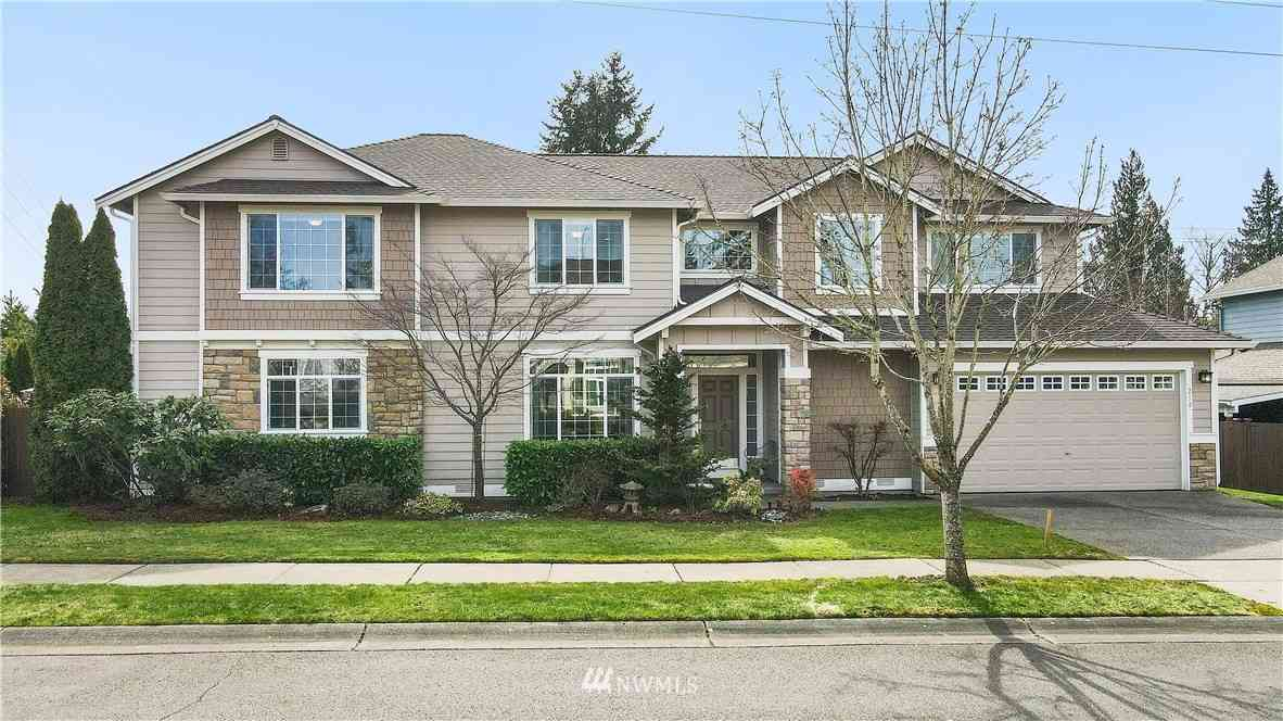 218 185th Place SW, Bothell, WA, 98012,