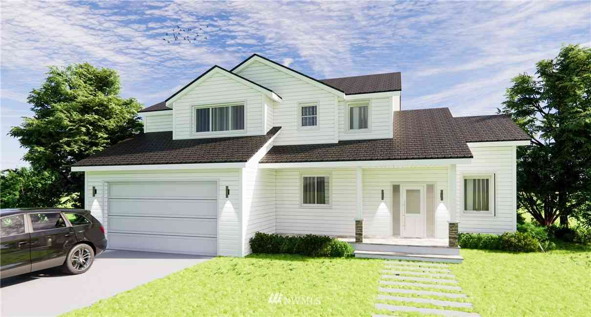4979 Eagle Ridge Drive, Freeland, WA, 98249,