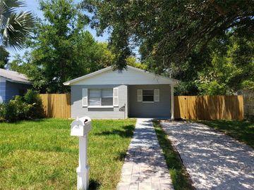 3608 E HENRY AVENUE, Tampa, FL, 33610,