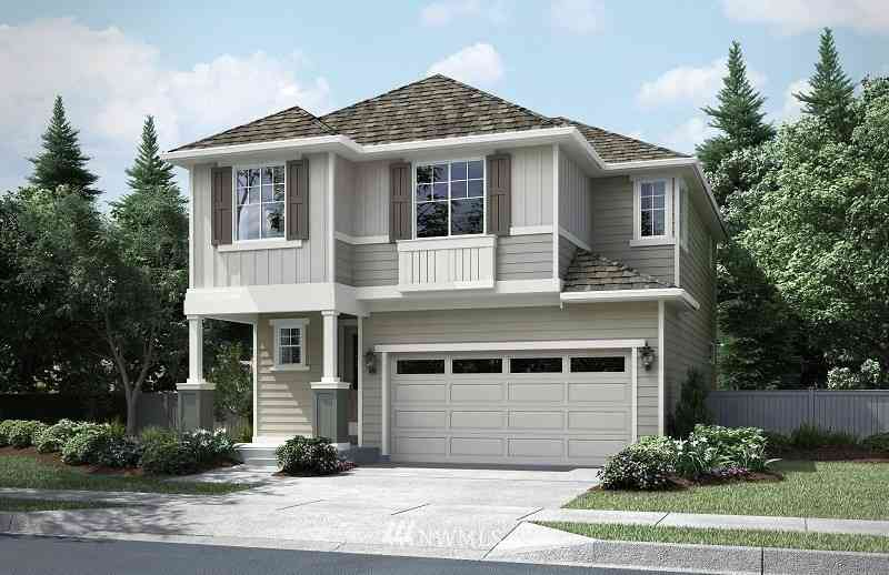 13825 12th Place W #32, Lynnwood, WA, 98087,