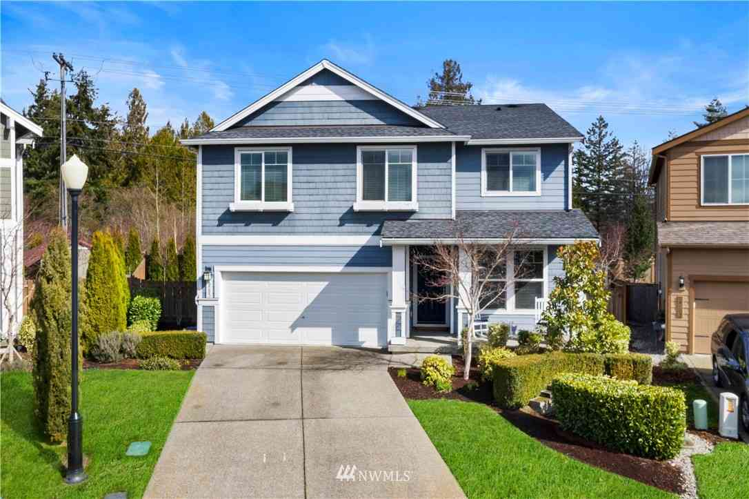 19203 20th Avenue Ct E, Spanaway, WA, 98387,