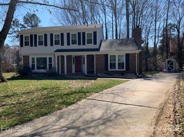 7730 Cedar Tree Lane, Charlotte, NC, 28227,