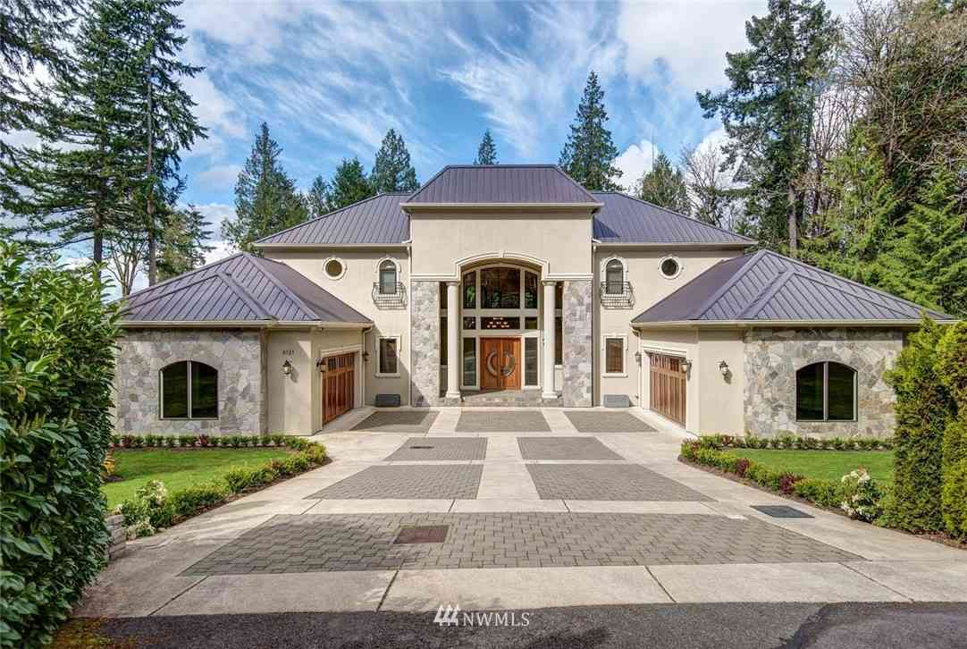 4121 198th Court NE, Sammamish, WA, 98074,