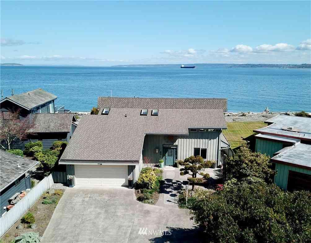 7738 NE Yeomalt Point Drive, Bainbridge Island, WA, 98110,