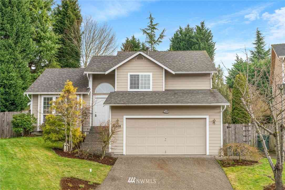 16608 122 nd Avenue NE, Bothell, WA, 98011,