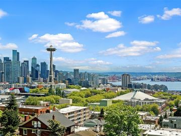 7 Highland Drive #504, Seattle, WA, 98109,