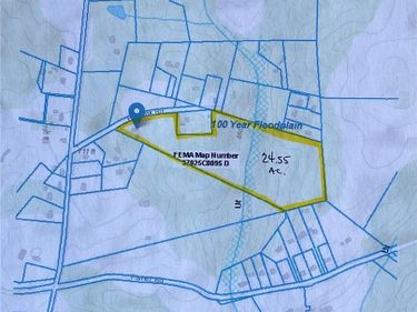 262 Barr Link Road, Mount Pleasant, NC, 28124,