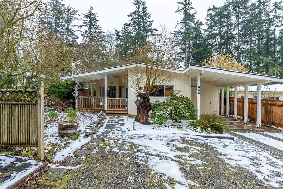 1046 Timber Lane, Freeland, WA, 98249,