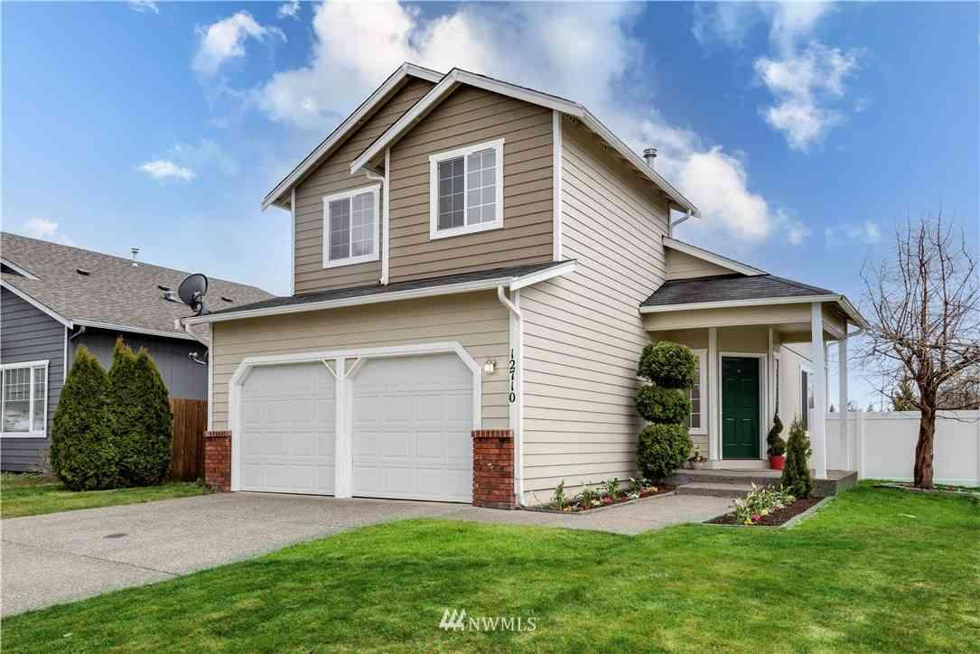 12710 10th Avenue E, Tacoma, WA, 98445,
