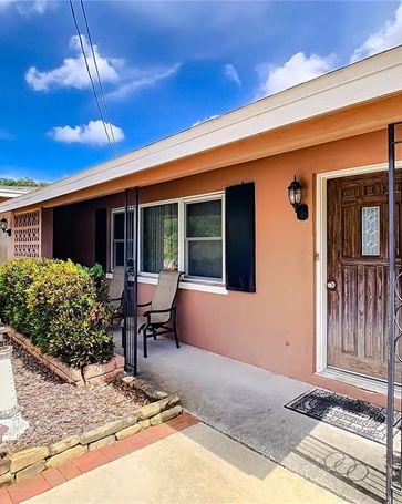 6197 44TH AVENUE N Kenneth City, FL, 33709