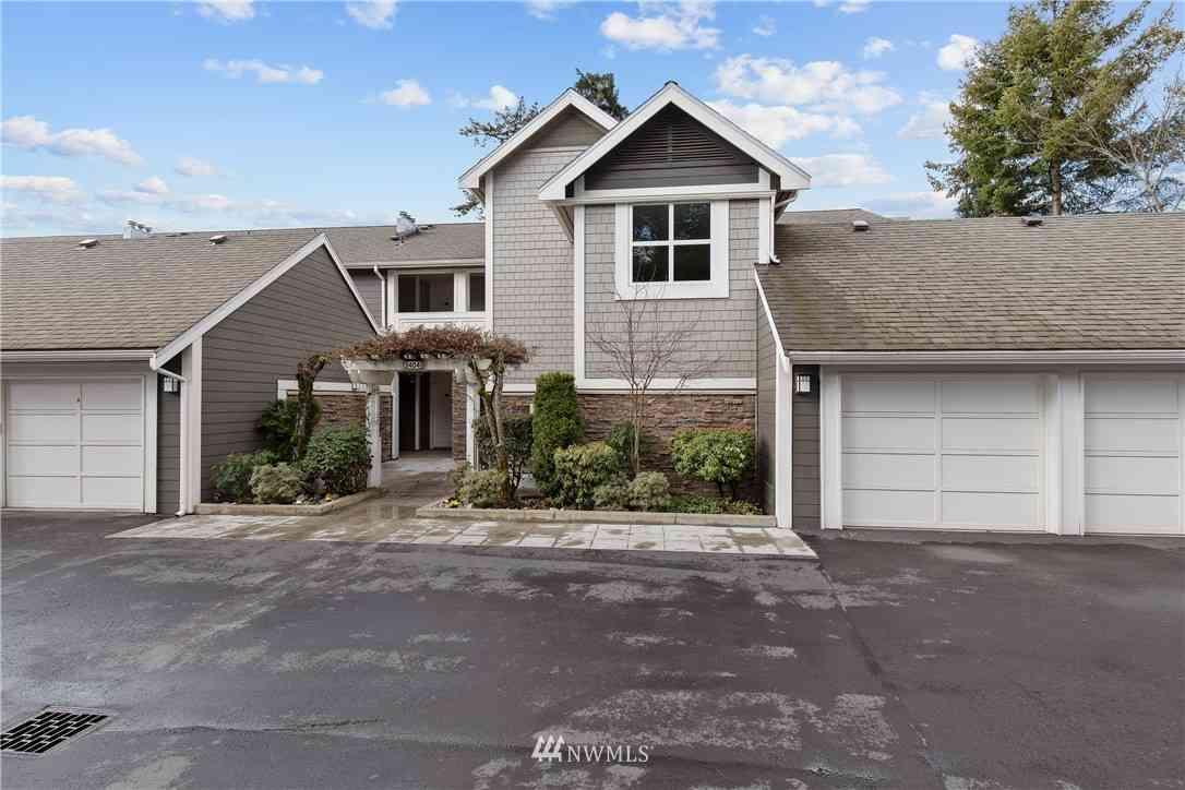 5404 Lake Washington Boulevard NE #5404H, Kirkland, WA, 98033,