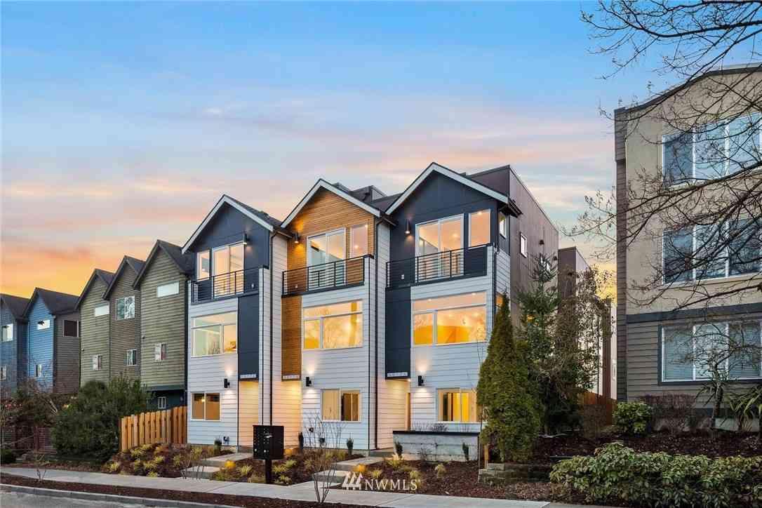 5917 California Avenue SW, Seattle, WA, 98136,