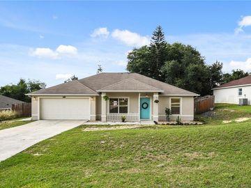 10840 CRESCENT RIDGE LOOP, Clermont, FL, 34711,