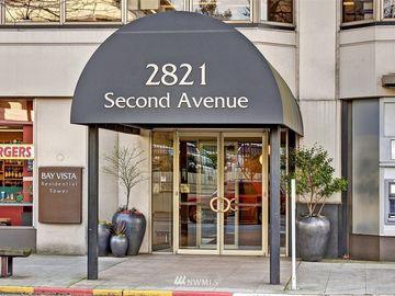 2821 2nd Avenue #1703, Seattle, WA, 98121,