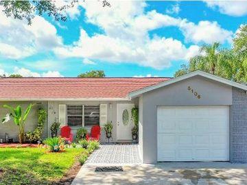 5106 CHATSWORTH AVENUE, Tampa, FL, 33625,