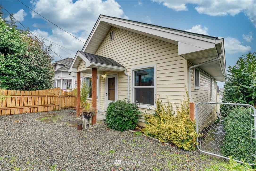 27326 Pioneer Highway, Stanwood, WA, 98292,