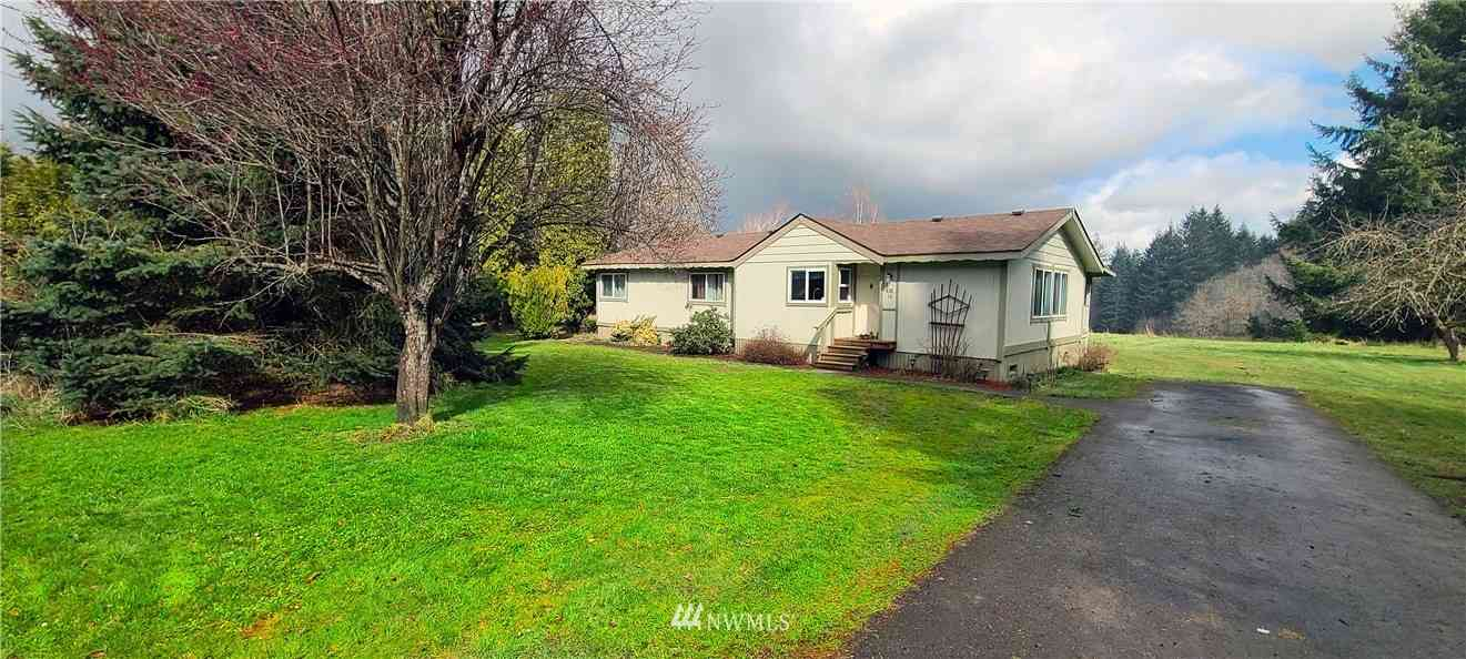 838 King Road #16, Winlock, WA, 98596,