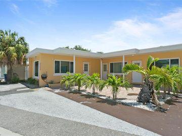 17615 LEE AVENUE, Redington Shores, FL, 33708,
