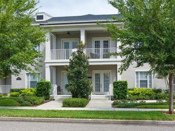 1725 FIREHOUSE LANE #102, Orlando, FL, 32814,