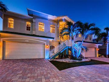 321 MANATEE LANE, Tarpon Springs, FL, 34689,