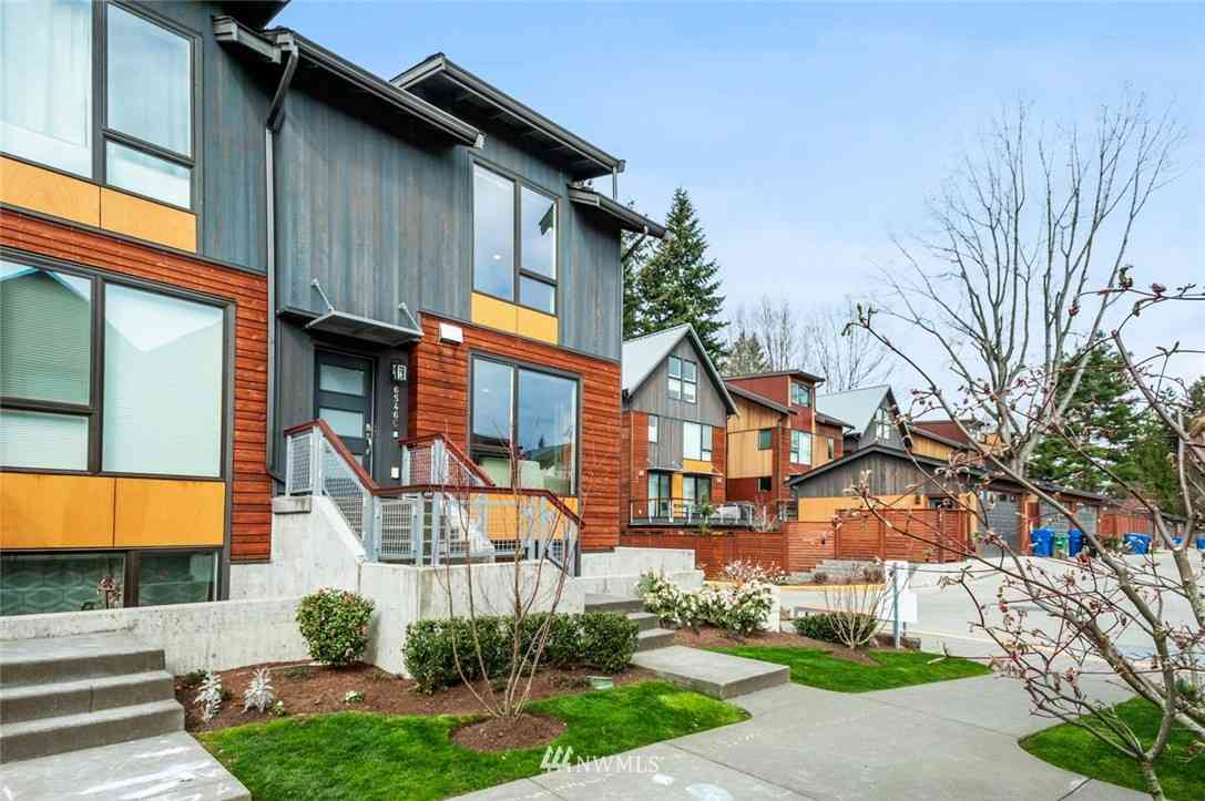 6546 32nd Avenue NE #C, Seattle, WA, 98115,