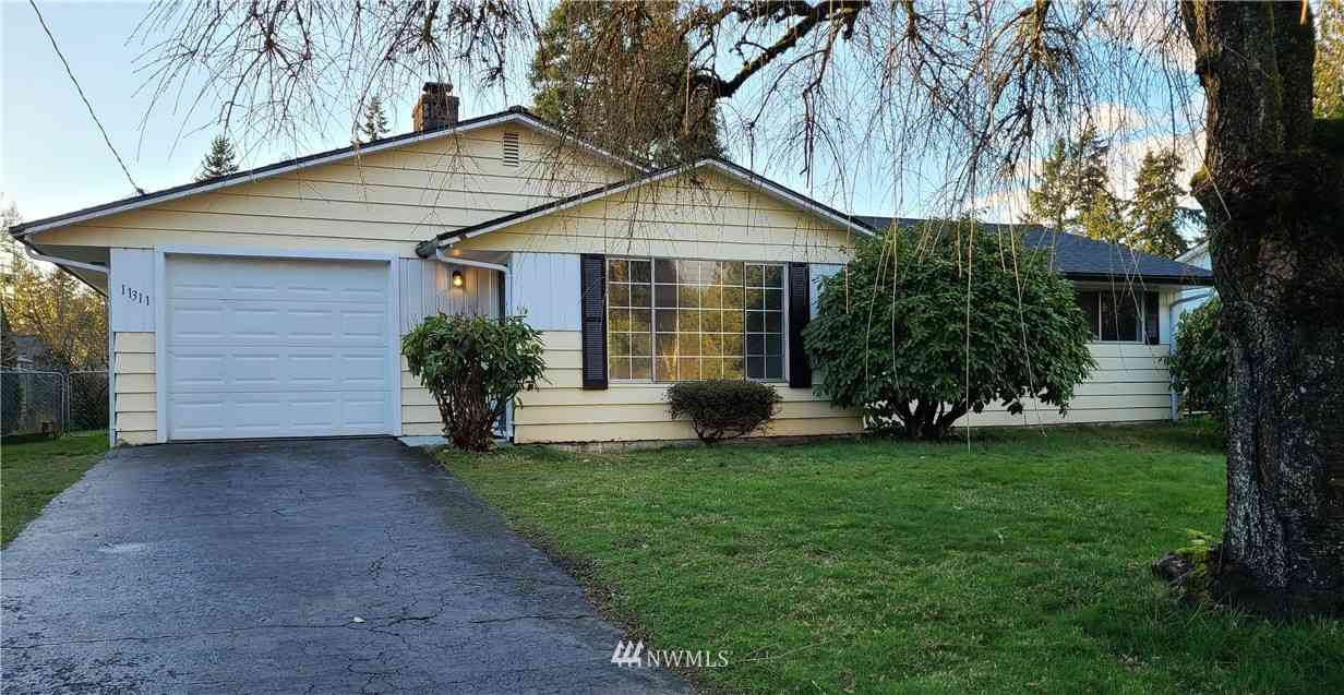 11311 146th Avenue SE, Renton, WA, 98059,