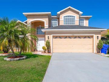 526 EAGLE POINTE N, Kissimmee, FL, 34746,