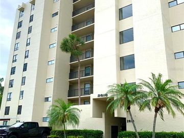 2616 COVE CAY DRIVE #202, Clearwater, FL, 33760,