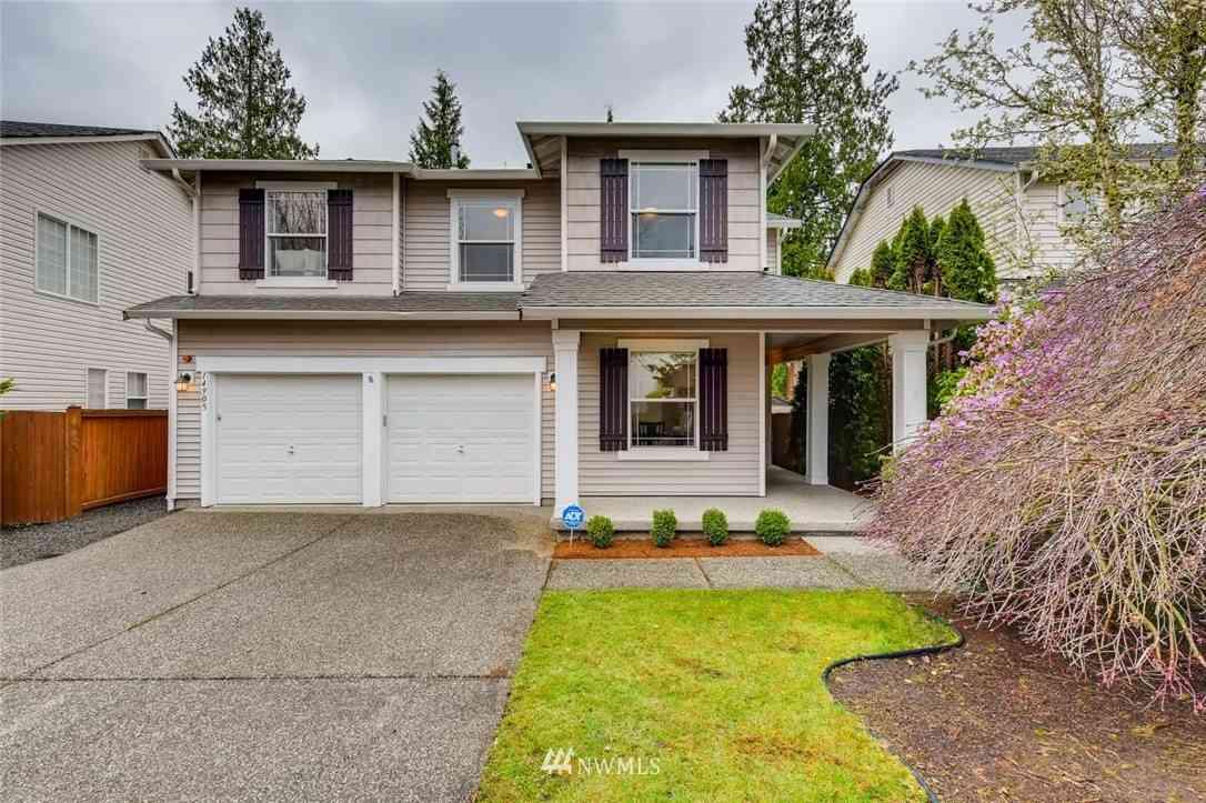 14905 50th Avenue SE, Everett, WA, 98208,