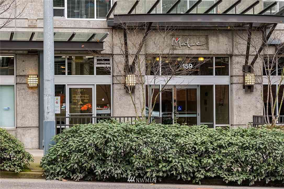 159 Denny Way #411, Seattle, WA, 98109,