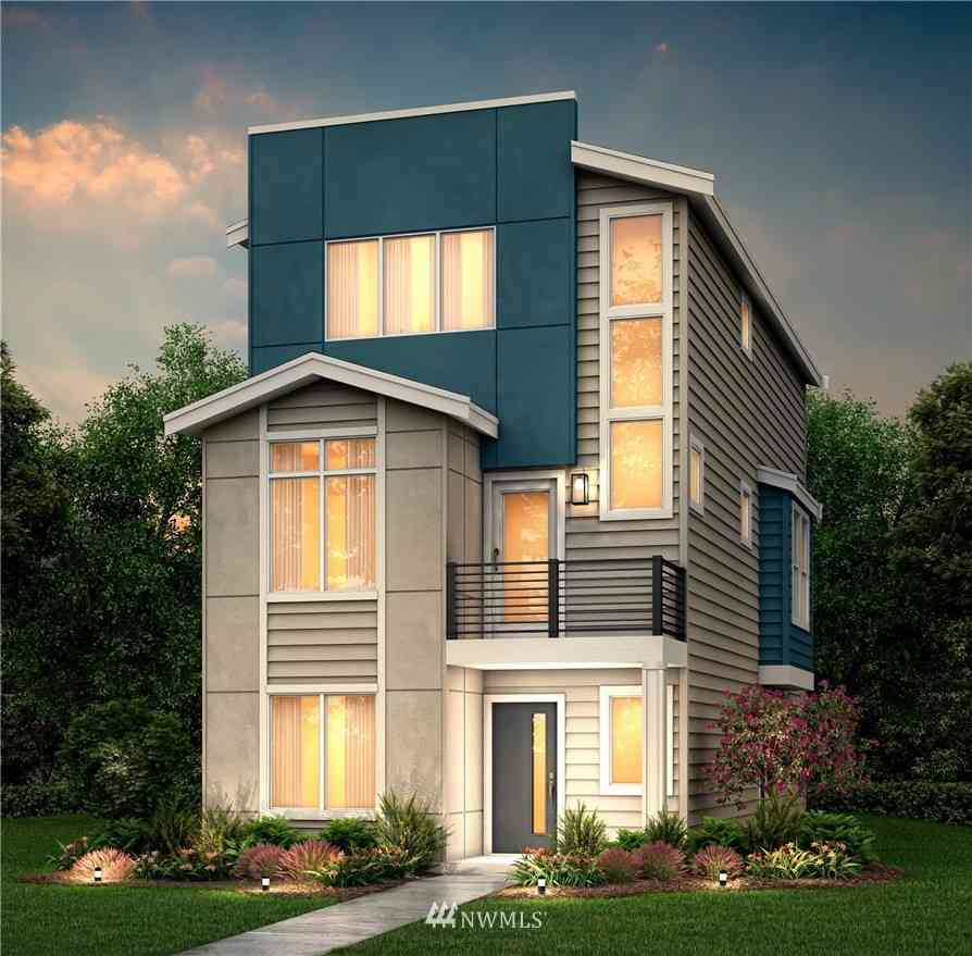 6924 225th Street SW, Mountlake Terrace, WA, 98043,