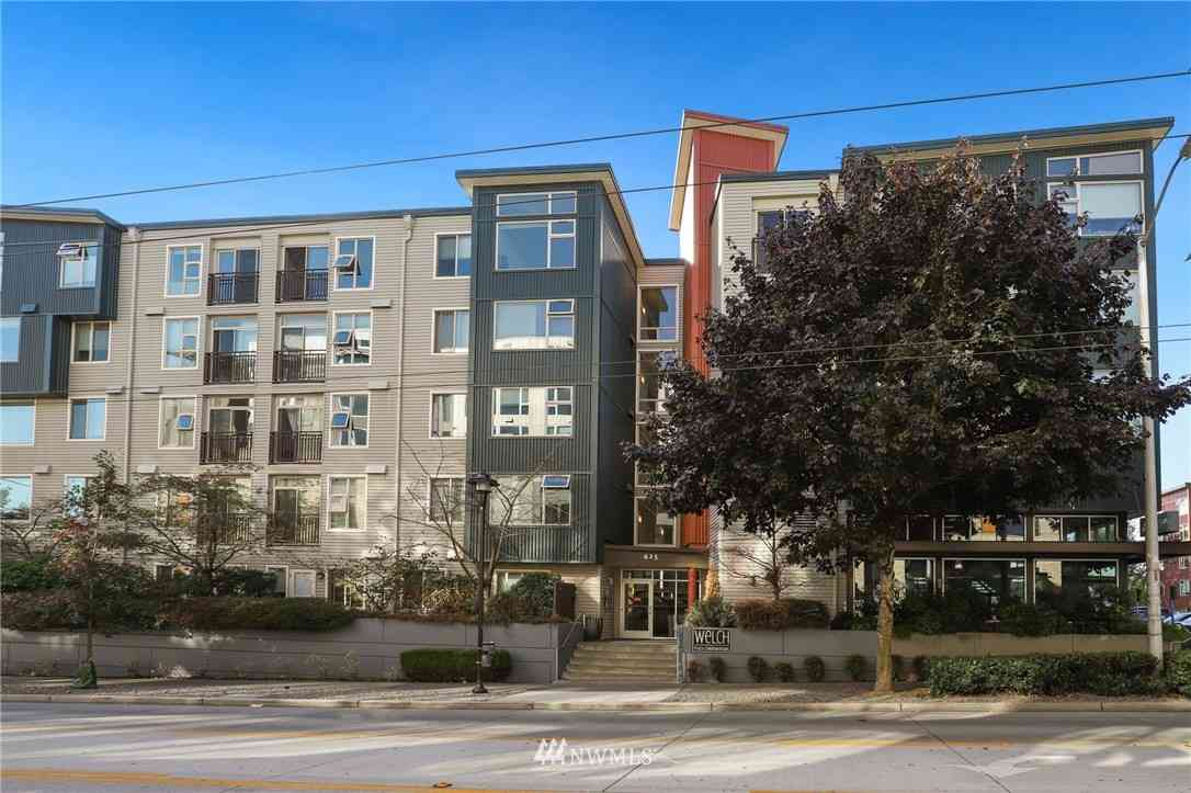 425 23rd Avenue S #A314, Seattle, WA, 98144,