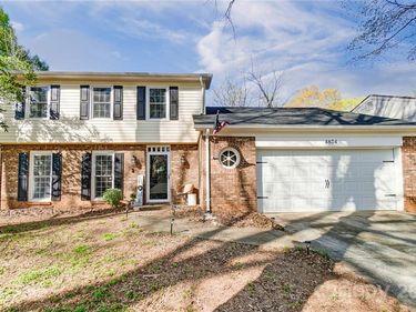 4834 Old Spice Lane, Charlotte, NC, 28277,