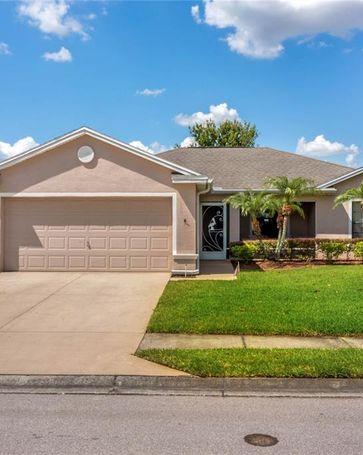4427 WHISTLEWOOD CIRCLE Lakeland, FL, 33811