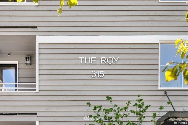 315 W Roy Street