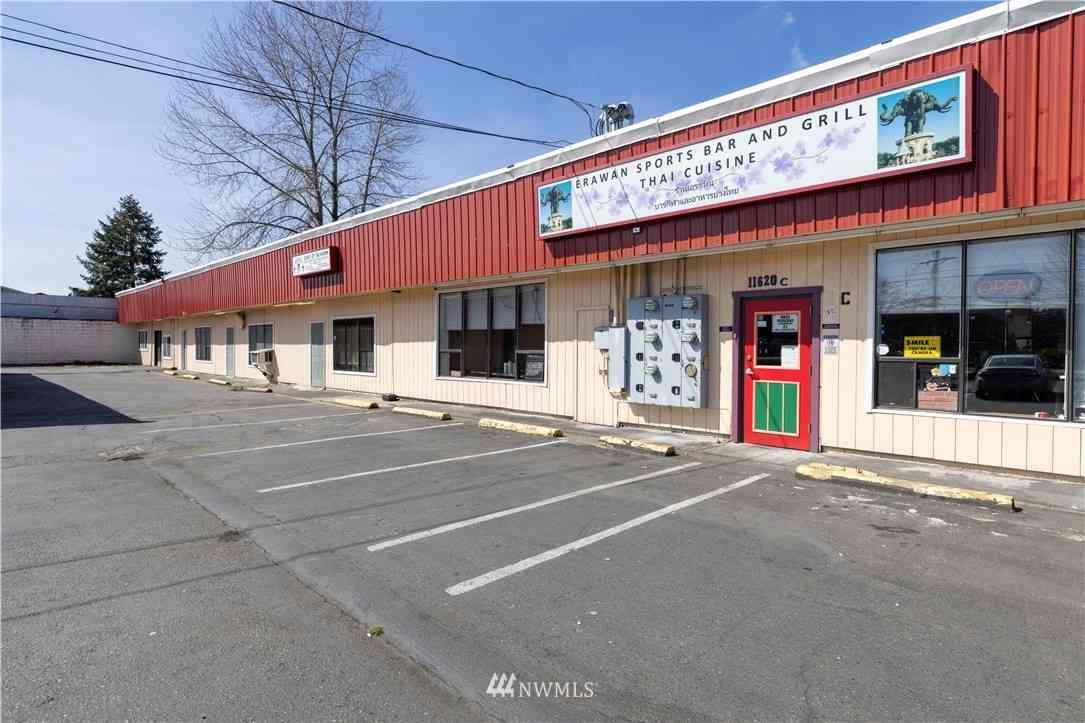 11620 Pacific Highway SW, Lakewood, WA, 98499,