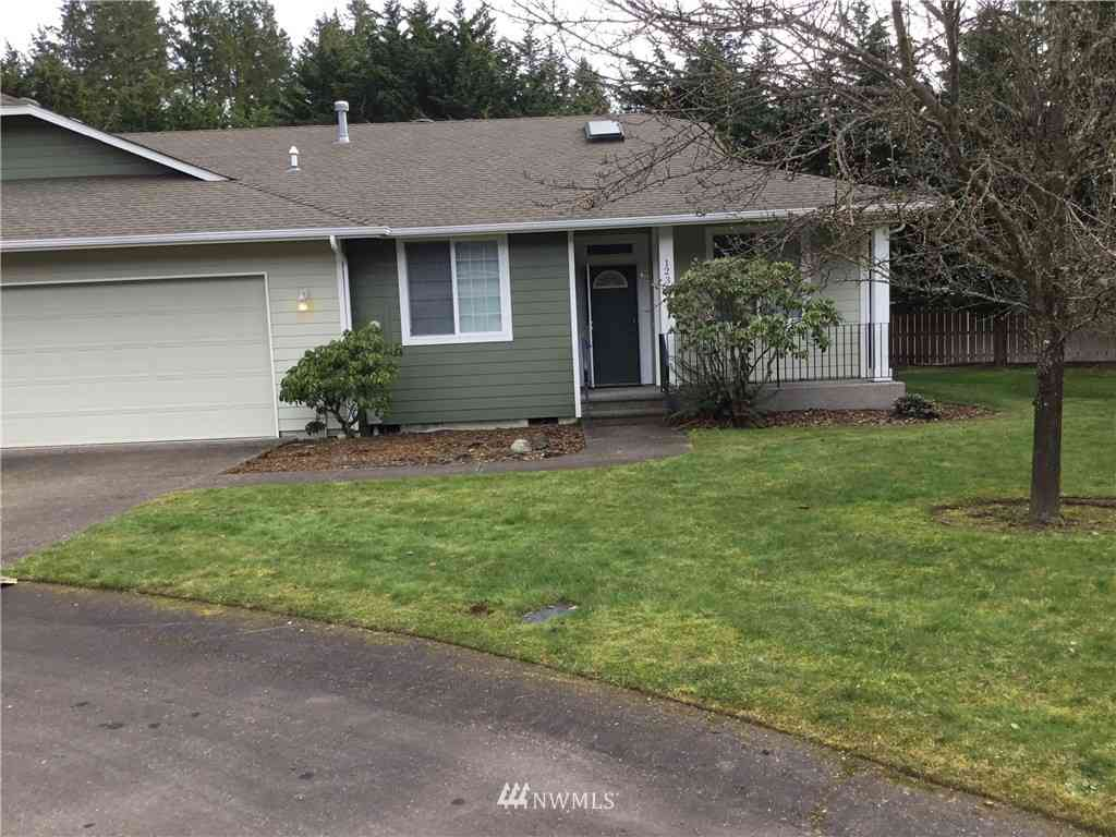 12309 38th Avenue Ct NW, Gig Harbor, WA, 98332,