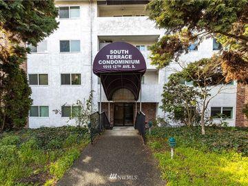 1515 12th Avenue S #105, Seattle, WA, 98144,