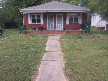 None Orange Street, Charlotte, NC, 28205,
