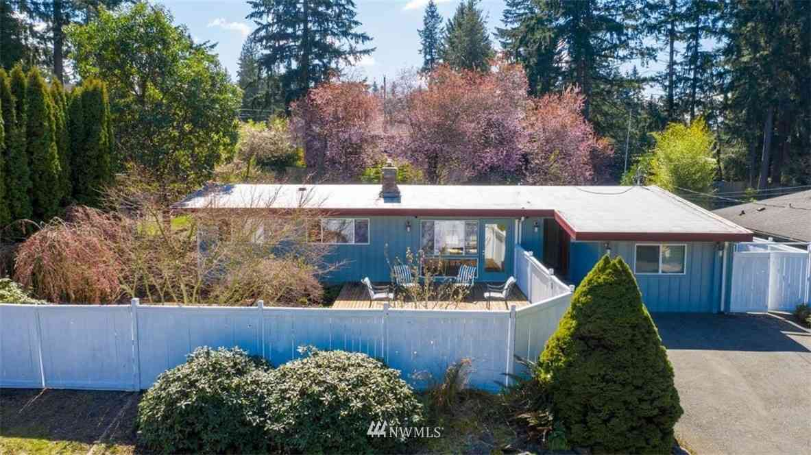 14211 SE 37th Street, Bellevue, WA, 98006,