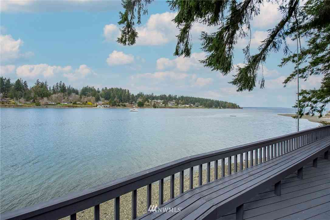 1418 165th Avenue NW, Lakebay, WA, 98349,