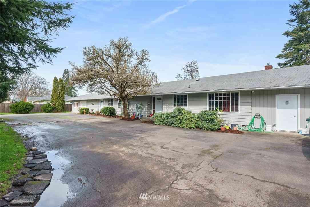 3017 Galvin Road, Centralia, WA, 98531,