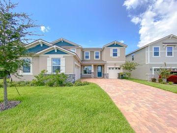 3093 HURSTON WATCH LANE, Clermont, FL, 34711,