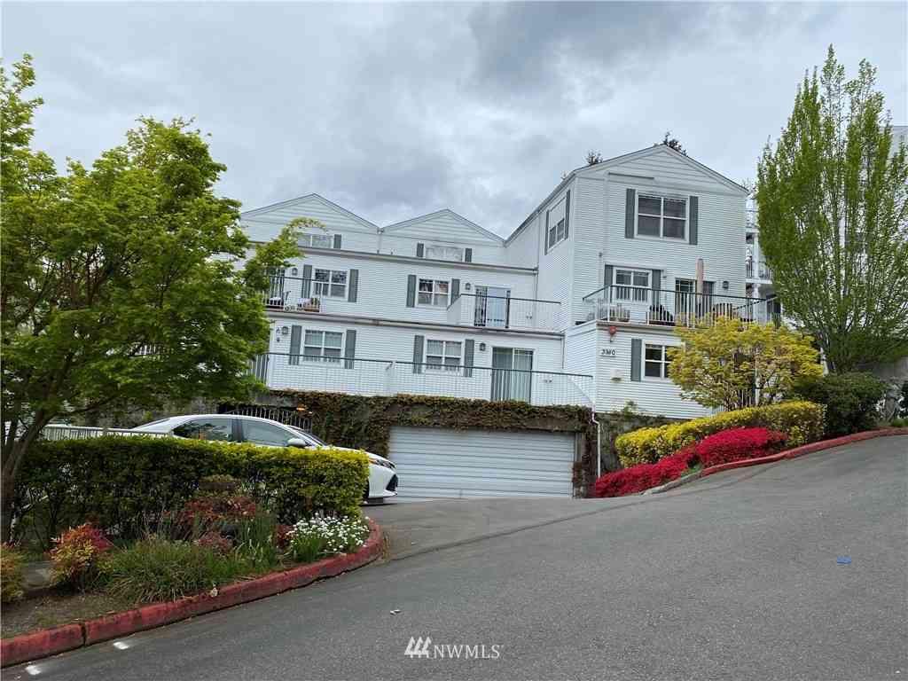 3980 129th Place SE #B101, Bellevue, WA, 98006,
