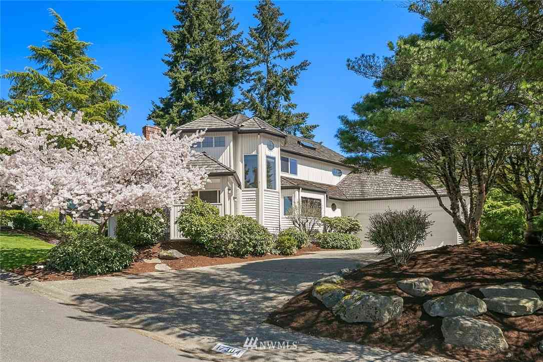 17304 SE 47th Street, Bellevue, WA, 98006,